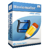 MovieMator Video Editor for Mac