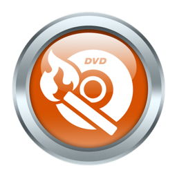 Burn DVD Mac