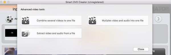 mac dvd creator subtitles