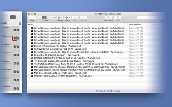 Total Video Downloader Mac: Free Download YouTube Videos Mac