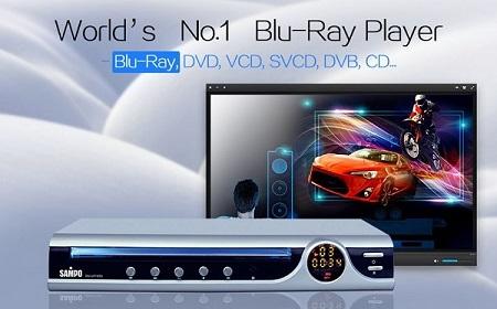 Blu-ray video player mac