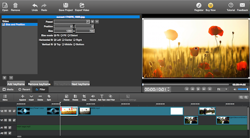 Free Video Editing Software to Edit Videos