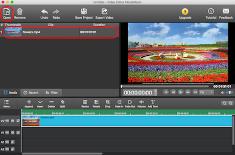 How to Speed Up or Slow Down Video Clips
